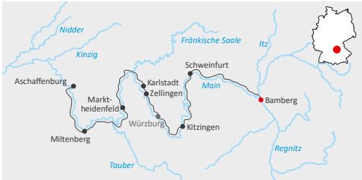 (C) Radweg Reisen